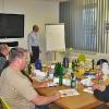 Thorsten Michael Rau im Seminar