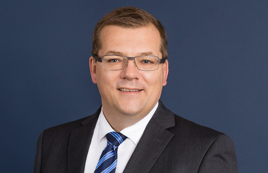 Thomas Meyer Profil Rechtsanwalt