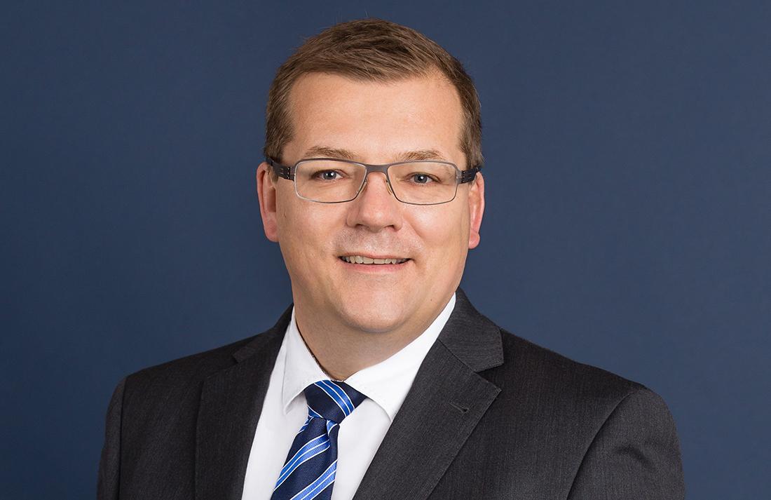 Rechtsanwalt Thomas Meyer