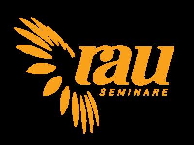Logo Rau Seminare