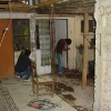 haus-rojas-wiederaufbau-mauern