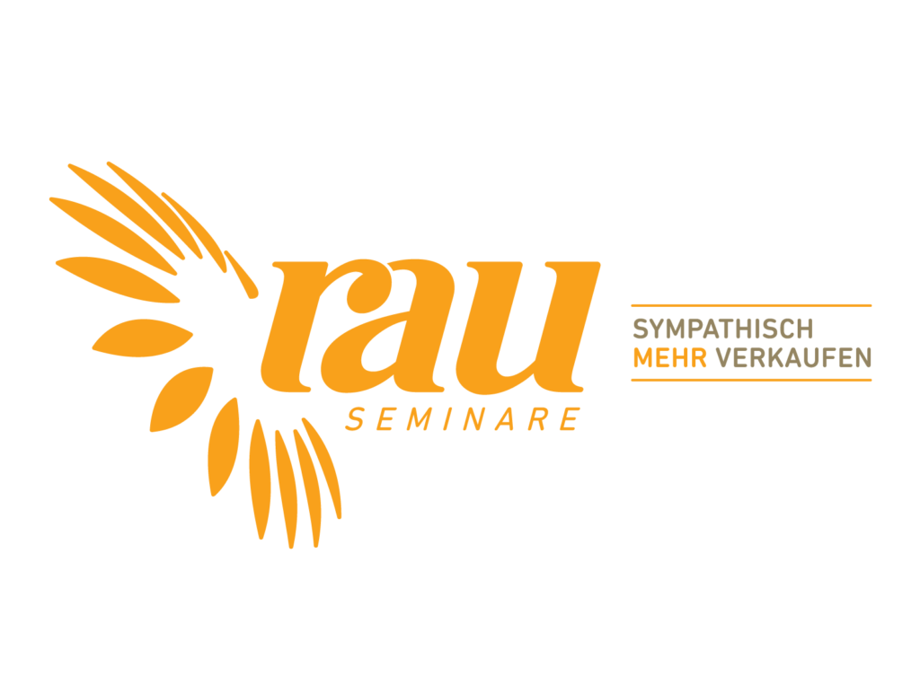 Logo komplett Rau Seminare