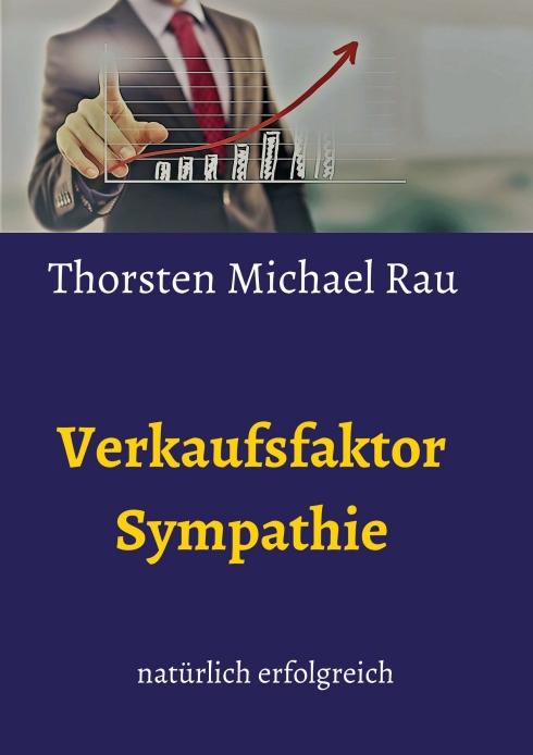 Buch - Verkaufsfaktor Sympathie