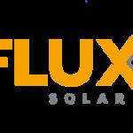 Logo Flux Solar