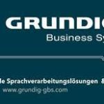 Logo Grundig