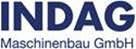 Logo Indag